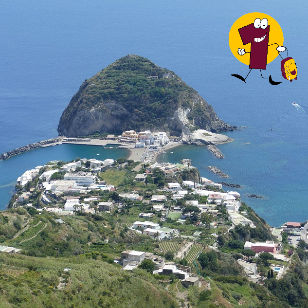 Viaggio di gruppo Trekking a Ischia - Vacanze Singolari